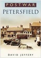 Postwar Petersfield,Jeffery, David,New Book mon0000021040