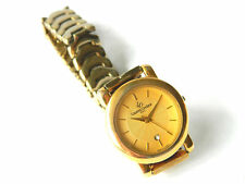 VTG Laurent Dodane Paris WOMEN'S WRIST WATCH Gold-electroplated