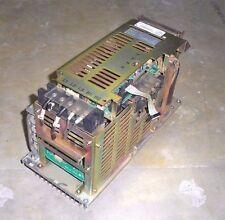 YASKAWA ELECTRIC JUSP-ACP35JAA SERVOPACK CONTROLLER JUSPACP35JAA