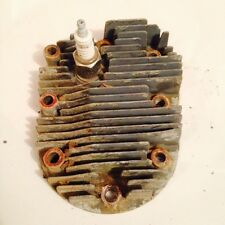 Cylinder Head From Vintage OLD WISCONSIN Gas ENGINE Motor #2