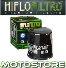 HIFLO OIL FILTER FITS HONDA VFR400 NC24 PRO ARM 1987-1989
