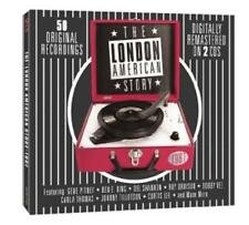 The London American Story 1961 - 2 CDs - NEU/OVP