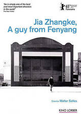 Jia Zhangke: A Guy From Fenyang (DVD, 2016)