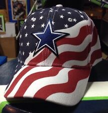 Dallas Cowboys Hat Cap America's Team New Adjustable