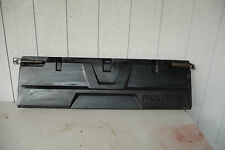 Polaris Ranger 500 400 2012 Tail Gate 2011 2010