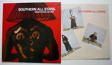 Southern All-Stars Import Japan LP with Insert 1984