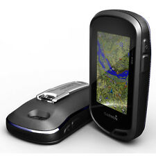 GARMIN Oregon 650 Handheld GPS Receiver Navigator 010-01066-20 NEW