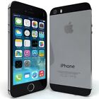 Apple iPhone 5s 16GB Factory Unlocked Smartphone- all mix colours