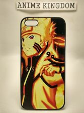 USA Seller Apple iPhone  5C  Anime Phone case Naruto Nine-Tails Beast Mode
