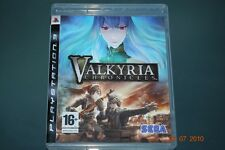 Valkyria Chronicles PS3 Playstation 3