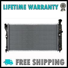 New Radiator For Buick Chevy Impala Monte Carlo Century Regal LIFETIME WARRANTY