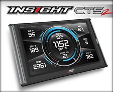 Refurbished Edge Insight CTS-2 84130 Monitor for FORD GMC CHEVY DODGE RAM CTS2