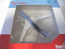 Herpa 1:500 527057 Arke Boeing 787-8 Dreamliner NEU OVP
