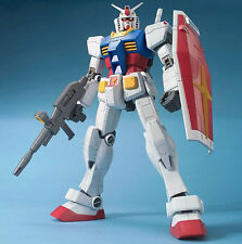 Brand Daban Gundam Fighter MEGA Size Model 1/48 RX-78-2 with Gun and Shield