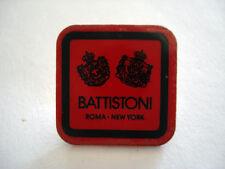 PINS BATTISTONI MODE FASHION