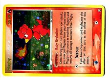 POKEMON ROCKET RETURNS HOLO REV N° 24/109 MAGBY