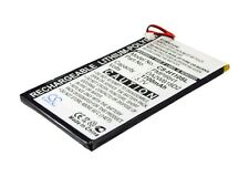 UK Battery for iRiver H140 DA2WB18D2 3.7V RoHS