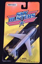 Matchbox Sky Busters 747 Lufthansa 1994 Unopened British Airways