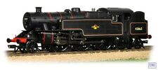 32-882 Bachmann OO/HO Gauge Fairburn 2-6-4 Tank 42062 BR Lined Black Late Crest