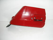 SIDE COVER FITS JONSERED 2171, 2165, 2065, 2071, 2186, 2188, 2172, 2166, NEW