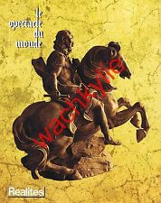 Le spectacle du monde n°232 du 07/1981Faguet Surdoués Chaillot Le Bernin