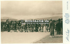 Olympic Games, 1896 cyclists beginning the twelve-hour race Sport Photo S 154