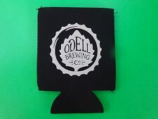 Beer Bottle Can Holder Koozie    Odell Brewing Company    Fort Collins Colorado