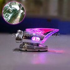 Car Motorcycle Wind Powered Cool Decora LED Light