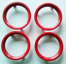 4 X 70,1 - 64,1 LEGA Anelli zipolo ruote Centrici anelli Civic Prelude HONDA