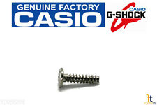 CASIO G-6900 G-Shock Case Back SCREW G-7000 G-7500 G-7501 G-7510 (QTY 1 SCREW)