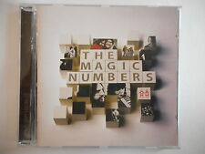 THE MAGIC NUMBERS : FOREVER LOST - [ CD ALBUM ] --  GRATUIT & SUIVI