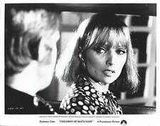 """Stéphane Audran, """"Only the Cool"""" 1970 Vintage Movie Still"""