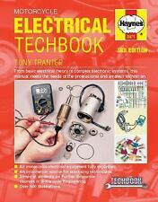 Haynes Techbook: Motorcycle Electrical Techbook : Basic Electrical Theory to...