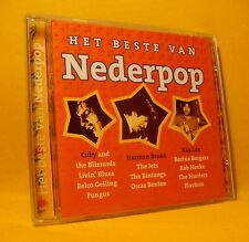 CD Het beste van Nederpop 14TR Compilation Herman Brood, Livin' Blues & more ...