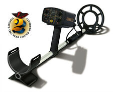 """Fisher CZ-21 Metal Detector with 8""""Coil Plus 2 Year Warranty"""