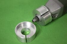 Proxxon Adapter für Bohrständer von 20 auf 43 mm Spannhals