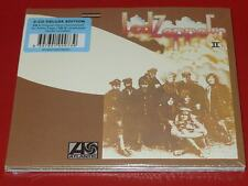 LED ZEPPELIN - II 2CD DELUXE EDITION
