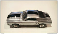 Hot Wheels 1968 Mustang Série Preferred Ford (0021)
