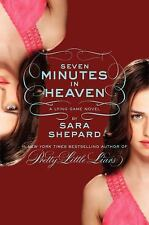 The Lying Game #6: Seven Minutes in Heaven-ExLibrary