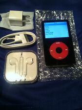 *RARE* U2 Apple iPod classic 5 Special Edition (60 GB)+ EXTRAS!