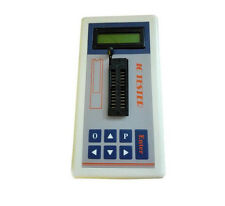 IC Transistor Tester Detect  Meter Maintenance Digital led Tester MOS PNP NPN