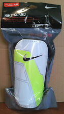 Nike Guard - SIZE: M/M - Shinguard With Dual-Strapping System