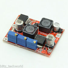 LM2596S LM2577 Step-up/down Module Boost Buck Converter Constant Current Voltage
