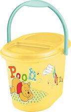 Disney Winnie The Pooh Pannolino Secchio Cestino
