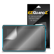 "2X EZguardz LCD Screen Protector Cover HD 2X For Kurio Xtreme 7"" Tablet (Clear)"
