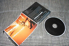 Single CD Camouflage - Me and You  2003 4.Tracks Rar vom Album Sensor Single C