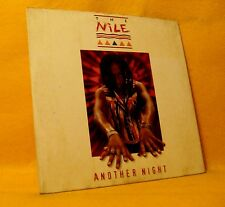 Cardsleeve Single CD The Nile Another Night 2TR 1994 Produced By Dani Klein Pop