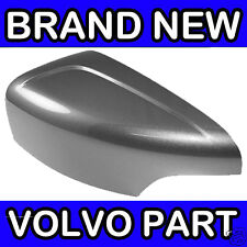 Volvo XC60 (14-) Right Hand Wing Door Mirror Back Cover / Casing (Unpainted)