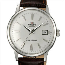 Orient 2nd Generation Bambino Stainless Steel, Automatic Dress Watch #AC00005W