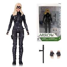 NEW Arrow: Black Canary Action Figure Limited Ed DC Collectibles CW TV 6SMUza1